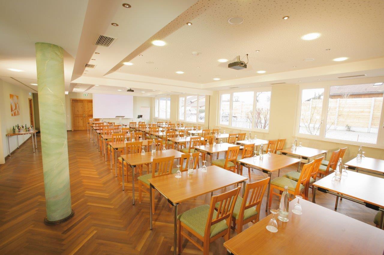 Tagen rosenheim tagungshotel chiemsee tagungshotels for Chiemsee design hotel