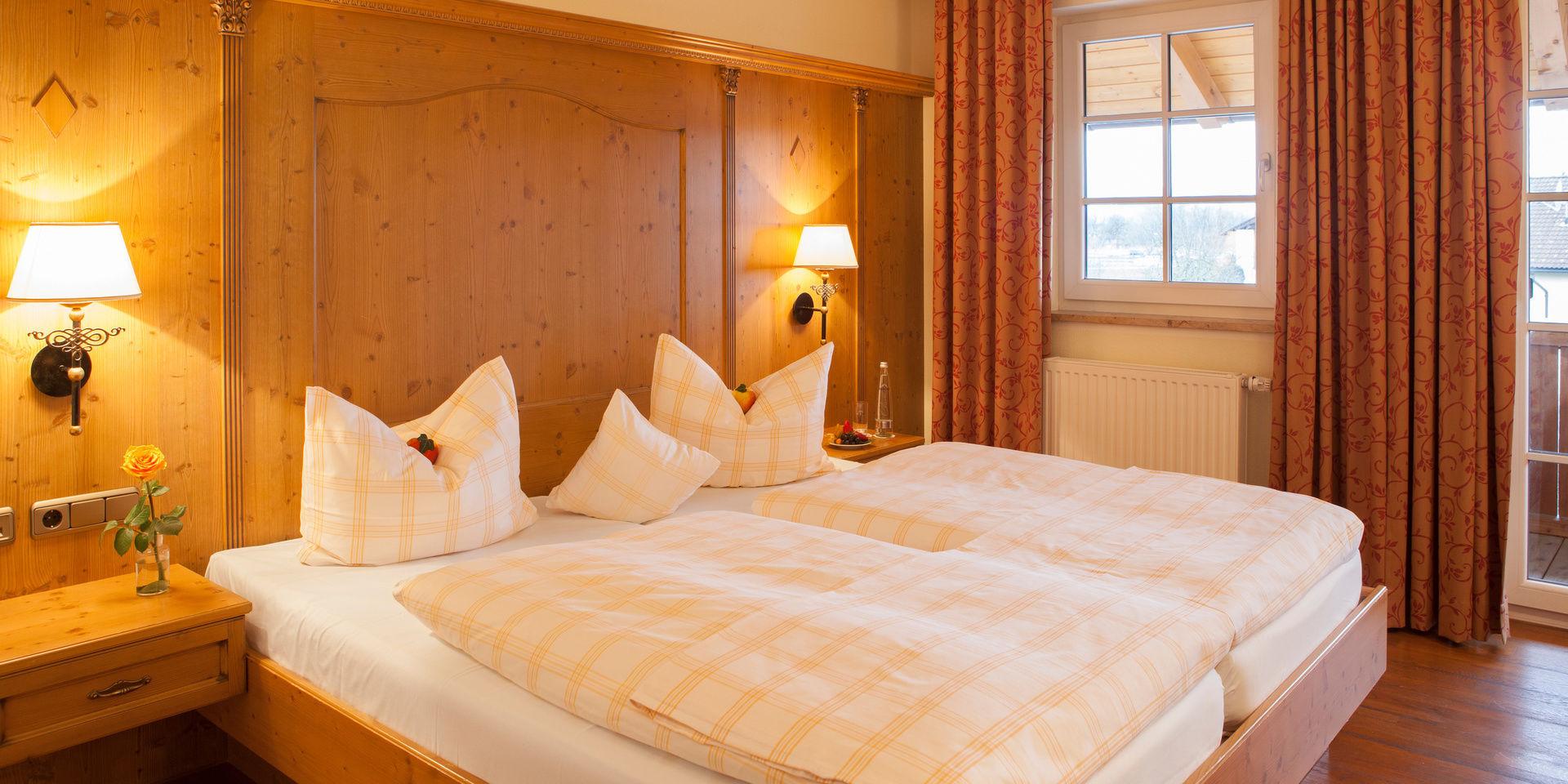 komfort zimmer happinger hof rosenheim 4 sterne hotel