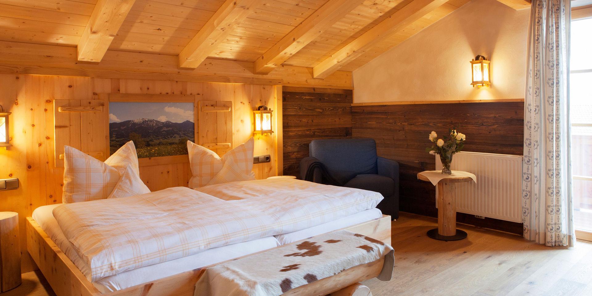 hochries doppelzimmer happinger hof 4 sterne hotel